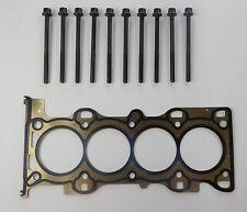 HEAD GASKET BOLTS MONDEO FIESTA FOCUS ST150 C-MAX S-MAX GALAXY MAZDA 6 2.0