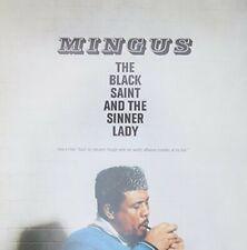 Charles Mingus - Black Saint & The Sinner Lady [Used Very Good Vinyl LP] Gatefol
