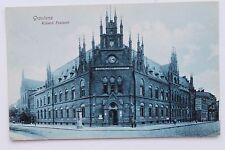 26947 AK GRAUDENZ kaiserliches Postamt Post 1914 Grudziądz Westpreußen