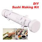 Sushi Roll Maker Making Kit Mold Sushezi Rice Roller Mould Kitchen DIY Set AU