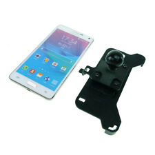 """Dedicated Phone Cradle for Samsung Galaxy Note 4 with 1"""" Ball fits RAM"""