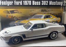 GMP / ACME Ford 1970 BOSS 302 MUSTANG Foulger CUSTOM (1) Of (1) INSANE!! OMG
