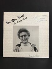 Lee Konitz Nonet / Yes, Yes, Nonet / Steeplechase Scs 1119