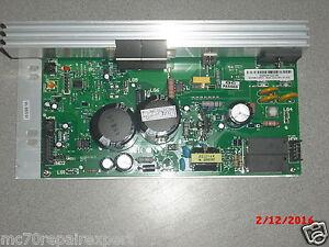 MC2100E MC2100 ELS MC2100 ELS 18w-2y Europe 220 vTreadmill Motor Control 359336