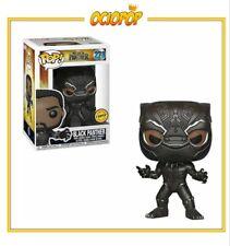 Funko Pop Black Panther 273 chase - Marvel