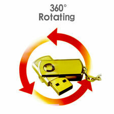USB 2.0/3.0 Memory Flash Drive 64GB 32GB Pen drive Thumb U-Disk Key Ring