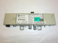 BMW 5er E39 Antennenverstärker Antenne Verstärker Sperrkreis 65258368879