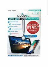 Liquipel Germ Liquid-glass Screen Protector for iPad Notebook Tablet