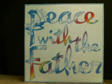 PEACE WITH THE FATHER Sings of St. Michael York  LP   Xian Choral   EX !!