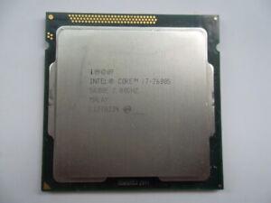 INTEL CORE i7-2600S @ 2.8GHZ  CPU LGA 1155