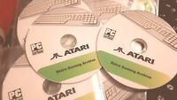 Atari 8bit / ST Retro Gamers Archive - Over 19GB on 5 DVD Discs - Retro Emulator