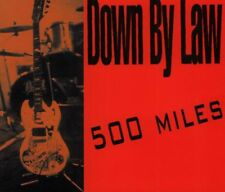 Down By Law(CD Single)500 Miles-Epitaph-WOOS 9 CDS-