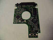 WD SATA 100GB PCB WD1000BEVS-22LAT0 HCAJANB, 88i6545-TFJ1 (H25-10)