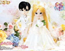 Pullip Sailor Moon P-211 Usagi Tsukino & T-266 Mamoru Chiba Wedding Ver. 2018