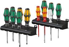 Wera Modulo Forza XXL 12-teiliges Cacciavite Set Con 2 Tenere Rack