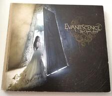 EVANESCENCE - THE OPEN DOOR (DIGIPACK) CD ALBUM 2006 OTTIMO SPED GRATIS+ACQUISTI