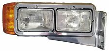 Peterbilt 379 Headlight Assembly - Right (Passenger Side)
