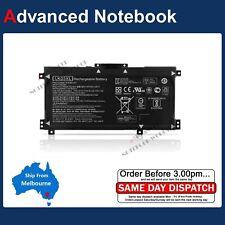 HP LK03XL 4600mAh Notebook Battery - Black