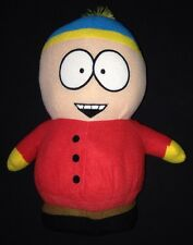 South Park Comedy Central Plush Stuffed Eric Cartman Toy Doll 2008  Cartoon