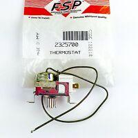 WPW10567140 Genuine OEM Whirlpool Refrigerator Control Thermostat 2325700