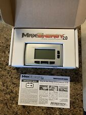 HYPERTECH POWER PROGRAMMER MAX ENERGY 2.0 TUNER #2000 GAS & DIESEL FORD/GM