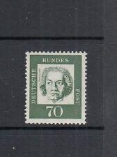BRD Mi.-Nr. 358ay R **  postfrisch - Rollenmarke mit Nummer