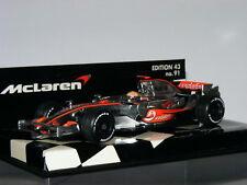 Minichamps Vodafone McLaren Mercedes MP4/23 Lewis Hamilton MLC-91 1/43