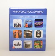 Financial Accounting Patricia A. Libby Frank Hodge and Robert Libby 9th Edition