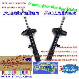 1 Pair Struts Holden Apollo JM JP Brand New Rear Shock Absorbers 93-97