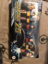 Star Trek PEZ Dispensers Collectors Series Limited Edition