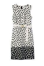 Linen Machine Washable Dresses for Women's Shift Dresses