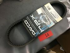 HPX Drive Belt Ski-Doo LEGEND GT SE 600 H.O.SDI 2004 HPX5004 Dayco Snowmobile