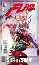 FLASH #47 (DC 2015 1st Print) COMIC