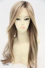 "BNWT Jon Renau ""Zara"" Synthetic Wig - 12FS8 - Lace Front Mono Top"