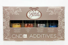 Cnd Additives - GILDED DREAMS Collection 2014 - 4 Additive Colors