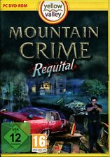 Mountain Crime Requital - Yellow Valley - PC Spiel - Wimmelbild Game