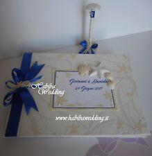 Guestbook Matrimonio Girasoli : Guestbook e penne per il matrimonio acquisti online su ebay