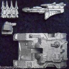1993 épica Imperial Guard Stormblade Super Pesado Tanque ciudadela 6mm 40K warhammer