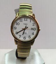 Orologio Unisex  Timex Acciaio Laminato Oro