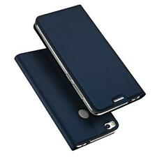 Funda para Móvil Huawei P8 Lite 2017 Protectora Carcasa con Tapa +