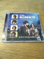 The Kinks - Classic Airwaves cd