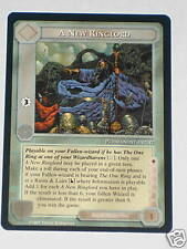 Middle Earth MECCG Card!!  A NEW RINGLORD!!