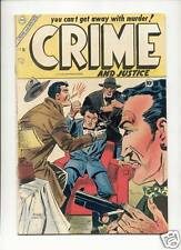 Crime and Justice 20 vf-