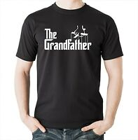 The Grandfather T-Shirt Gift For Grandfather Tee Shirt