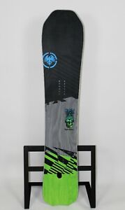 Never Summer Instagator, 159, Used Demo Snowboard, #192255