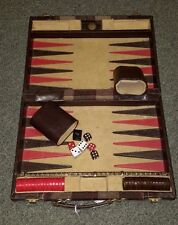Aries Backgammon Game