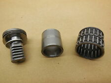 1977 Suzuki RM 250 Clutch hardware parts lot bearings etc. 77 RM250