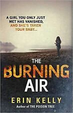 The Burning Air by Erin L. Kelly, Book, New (Paperback)