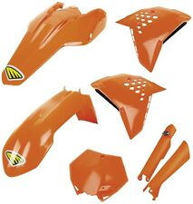 Cycra Complete Body Kit, Orange