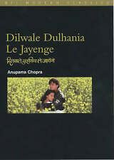 Dilwale Dulhania Le Jayenge ('The Brave-hearted Will Take the Bride') by Chopra